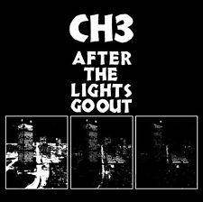 Channel Three - After the Lights Go Out [New CD]