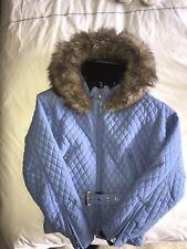 77f0a42f27 Blue Regular Size Obermeyer for Women