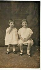rppc: Pleased to be the Older Sister