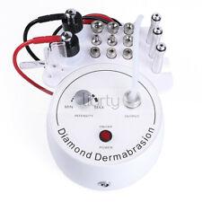 Pro 3in1 Hydro Microdermabrasion Facial Peeling Spa Diamond Dermabrasion Machine