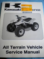 motorcycle parts for kawasaki kfx50 ebay rh ebay com 2005 kawasaki kfx 50 manual 2009 kawasaki kfx 50 manual