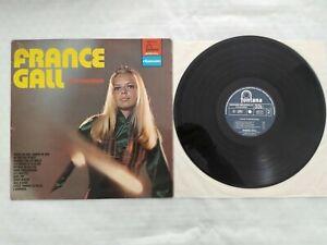 France Gall – Sacré Charlemagne - France 1971 - Fontana – 6444 057