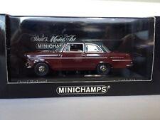 MINICHAMPS 1:43 Opel Rekord P2 1960 430040201