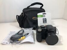 Fujifilm Finepix S2900HD Nice Digital Camera W/Zoom & Case