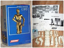 STAR WARS - SCREAMIN - C-3PO - 1/6 - 12""