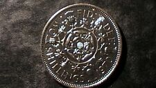 LARGE GEM PROOF GREAT BRITAIN 1970 2 SHILLINGS   985A6
