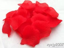 1000 Red Petal Wedding Party Favor