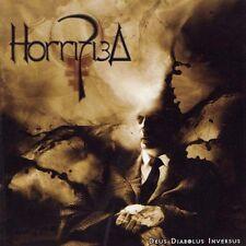 Horrified - Deus Diabolus Inversus ++ 2-LP ++ NEU !!