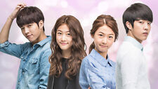 Korean Drama HIGH SCHOOL LOVE Excellent ENGLISH SUBS