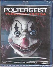 Blu-ray **POLTERGEIST** Versione estesa nuovo 2015