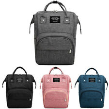 Mamabeutel Wickeltasche Backpack Babytasche Wickelrucksack Outdoor Rucksack DEU