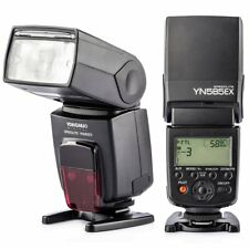 Yongnuo YN585EX Wireless Flash Speedlite For AF-360FGZ AF540FGZ II Pentax Camera