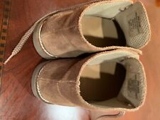 J Crew Calvert Boots - Youth Boy Size 4Y