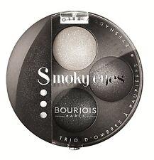 Bourjois Smoky Eyes Trio Eyeshadow No.16 Gris Party