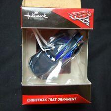 DISNEY PIXAR CARS #20 HALLMARK CHRISTMAS TREE ORNAMENT NEW IN BOX