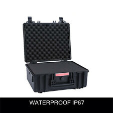 HARD CASE (WITHOUT FOAM) WATERPROOF FOR CAMERA AUDIO VIDEO PHOTO EQUIPMENT