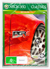 PGR 4 Project Gotham Racing *NEW & SEALED* Xbox 360