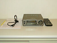 Sony EV-C500 High-End Hi8 Videorecorder, inkl. FB&BDA, 2 Jahre Garantie