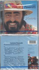 CD--NM-SEALED-LUCIANO PAVAROTTI UND VARIOUS -KOMPONIST- -2002- - DOPPEL-CD -- A