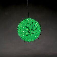 Konstsmide 3503-900 Lichterball Lichterkugel Ball grün 100 Birnchen Fensterdeko