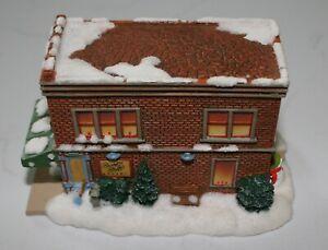 Sweet Stuff Bakery Hallmark Jan Karon Mitford
