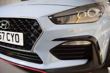 Genuine Hyundai i30N Front Fog Light Surround Trim Kit