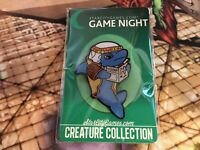 MTG SCG Game Night Fintuition Pin - Magic the Gathering - New Sealed