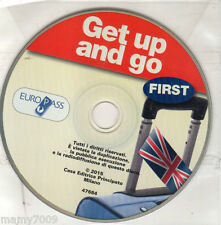 cd rom =Get uo and go - first