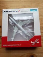 Herpa 533478 - 1/500 Air France Airbus A350-900 - Nuevo
