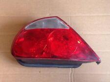 Jaguar S Type Rear Light. N/S ( Passenger Side). 236 038-010. ((G1))