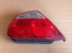 Jaguar S Type Rear Light. N/S ( Passenger Side). 236 038-010. (G1)