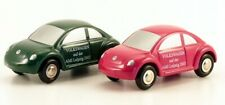"Schuco Piccolo 2x VW New Beetle ""AMI Leipzig 2003"" # 50533007"