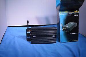 CHAUVET DJ Wireless DMX Transmitter/Receiver