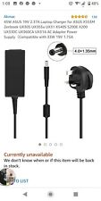 asus 45w charger for laptop