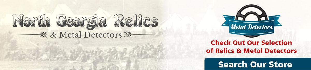North Georgia Relics & Detectors