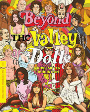 Beyond the Valley of the Dolls Blu-ray Criterion Collection