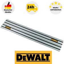 DeWalt DWS5022 1,5m Führungsschiene 1500mm für Handkreissägen und Tauchsägen
