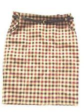 Check Regular Size NEXT Skirts for Women