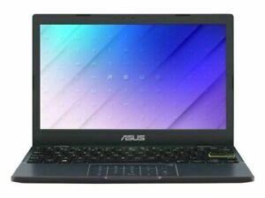 "ASUS E210M VivoBook Notebook 11.6"" - Intel Celeron - 4GB RAM - 64GB eMMC - Win10"