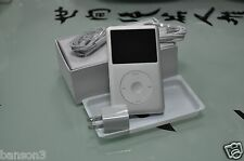 240 GB / 256 GB+2000mah iPod classic 7th Generation Silver 160 GB (Latest Model)