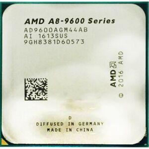 AMD A8 9600 APU Processor (AM4)