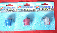 REGULATOR  DIN CAP FEMALE  SCUBA DIN CAP  DIVING CAP FOR REGULATORS