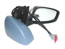 Fiat Stilo (3D) Wing Mirror Right 2002> Electric Heated Primed DDM385R *NEW*