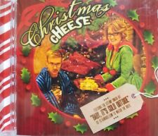 Christmas Cheese by Liz Langswager/Alex Tomaszewski (CD, Dec-2013)