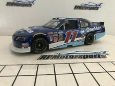 VERY RARE * SUBSTITUTE DRIVER @ TEXAS * #11 CLINT BOWYER * ONEMAIN FINANCIAL