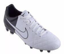 NWT Nike Tiempo Legend IV FG Elite 2012 Clash Soccer Cleats- 453955-105 -SZ-13