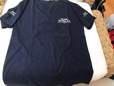 Polo Ralph Lauren Polo T-Shirt Size S, POLO TEAM LOGO, Pre Owned