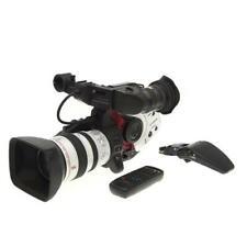 Canon Xl1s MiniDv Professional Digital Camcorder Kit - Sku#1270669