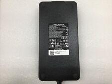 Flextronics 240W AC Adapter M17x M4700 M6400 M6500 M6600 PA-9E GA240PE1-00 Dell