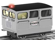 Lionel #37067 NEW YORK CENTRAL SPEEDER COMMAND CONTROLLED